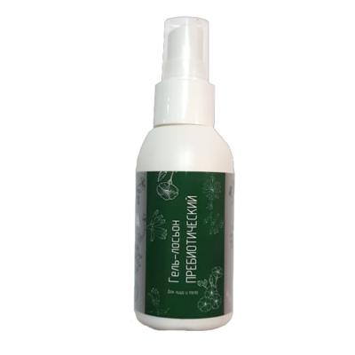 Гель-лосьон пребиотический для лица и тела